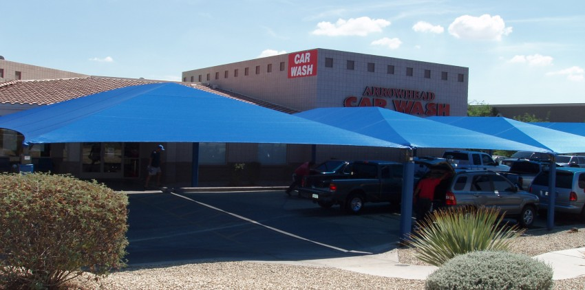 Fabric Canopy Replacement AZ