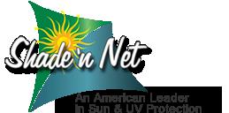Image result for shade-n net logo